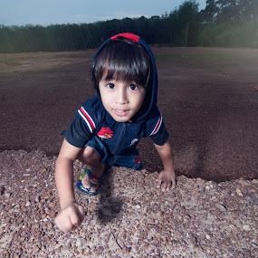 danish by Hafiz Othman - Babies & Children Children Candids