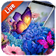 Dancing Butterfly Wallpaper APK