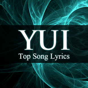 YUI Top Lyrics - screenshot
