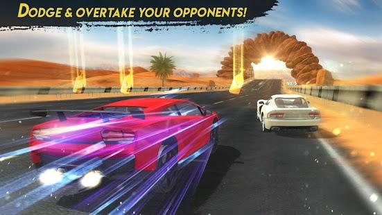 Desert Racing 2018 for pc