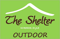 The Shelter Activiteiten The Shelter OUTDOOR