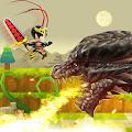 Dragon Slayer APK for Bluestacks