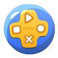 Free PSN Codes Generator - Gift Cards for PS Plus APK for Bluestacks