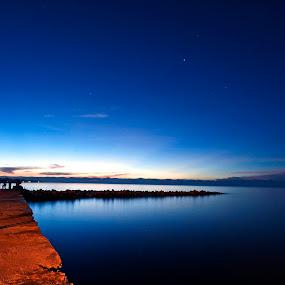 by SirIan Marson Rañada - Landscapes Waterscapes