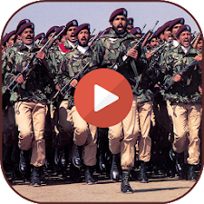PAK ARMY VIDEOS AND SONGS