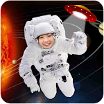 Space Photo Frame - Pic Frames 1.1 Apk