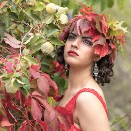 Beatriz Vaz by Renato Cerqueira - People Portraits of Women ( natural light, fashion, model, beautiful )
