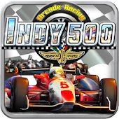 Game INDY 500 Arcade Racing APK for Windows Phone
