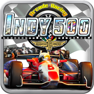 INDY 500 Arcade Racing For PC (Windows & MAC)