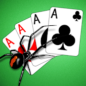 Game Spider Solitaire Classic APK for Windows Phone