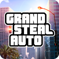 Grand Steal Auto For PC / Windows & Mac