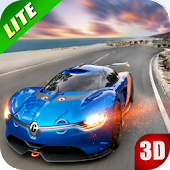 Game City Racing Lite version 2015 APK