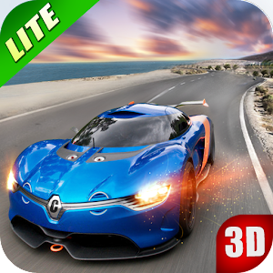 City Racing Lite For PC