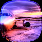 Airplane Live Wallpaper Icon