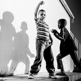 by Brian Adams - Babies & Children Hands & Feet (  )