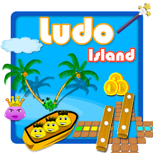 Ludo Island -Board Game Online