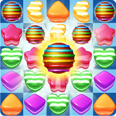 Game Cookie Crush Match 3 Classic 2 1.2 APK for iPhone