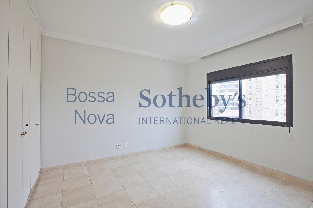 Apartamento residencial para locação, Indianópolis, São Paulo.