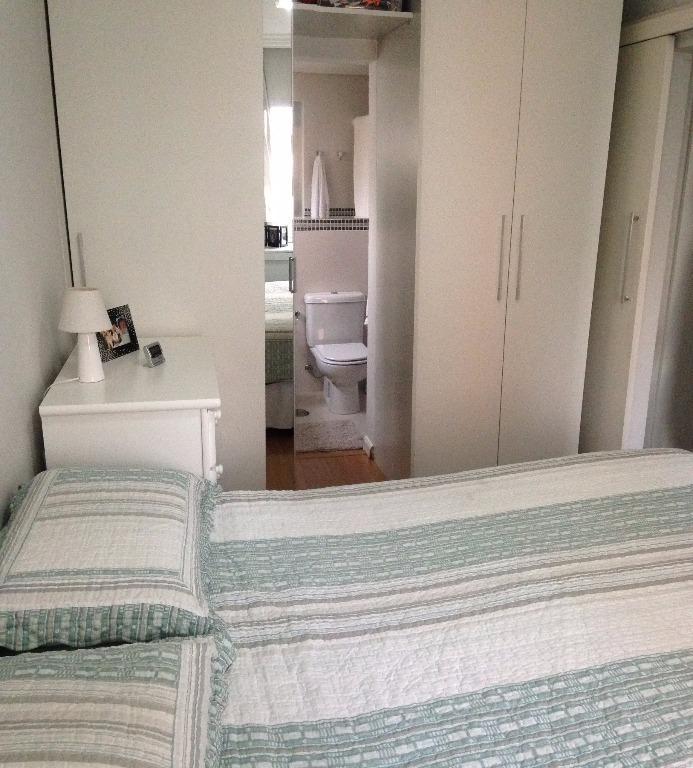 Apto 2 Dorm, Moema Pássaros, São Paulo (AP16878) - Foto 17