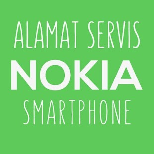 Alamat Servis Nokia Indonesia - screenshot