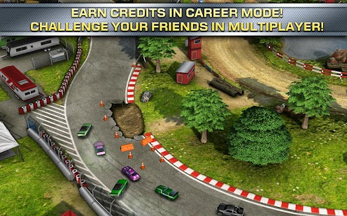 Reckless Racing 2 for pc
