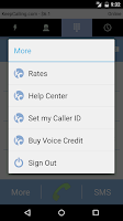 Screenshot of KeepCalling – Best Calling App