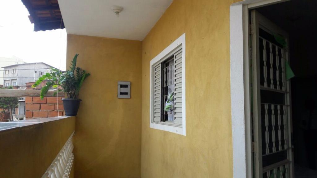 Sobrado residencial à venda, Dic VI (Conjunto Habitacional S...