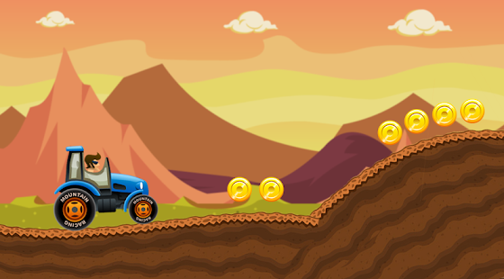 Rush Hill Jungle Climb - screenshot
