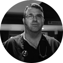 Dr David Caldicott MD