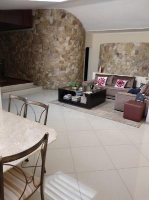 Casa com 5 dormitórios à venda, 600 m² por R$ 2.000.000,00 - Chácara Primavera - Campinas/SP