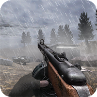 World War 2 Battleground Survival Winter Shooter For PC Free Download (Windows/Mac)