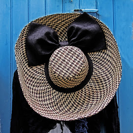 A hat for ascot rsa by Michael Moore - Artistic Objects Clothing & Accessories