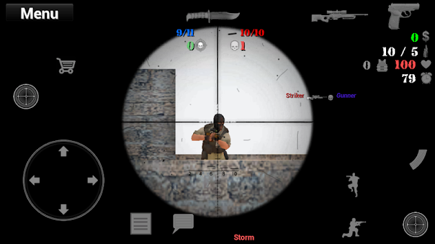 Special Forces Group 2 APK screenshot thumbnail 23