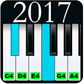 Game Perfect Piano 2017 version 2015 APK