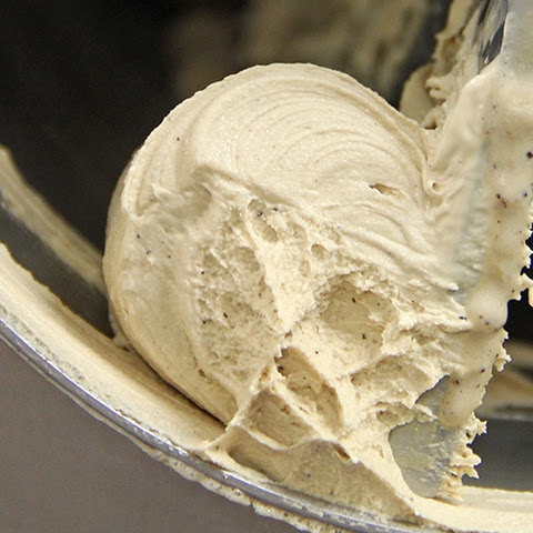 Brown Butter Ice Cream