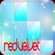 Red Velvet Piano Tiles
