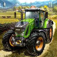 PRO Farming Simulator 2017 For PC (Windows And Mac)