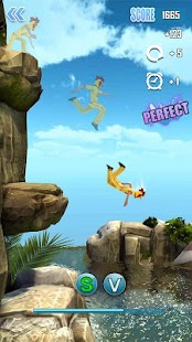 Real Diving 3D