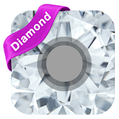 Assistive Touch Diamond