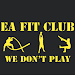 EA Fit Club Icon