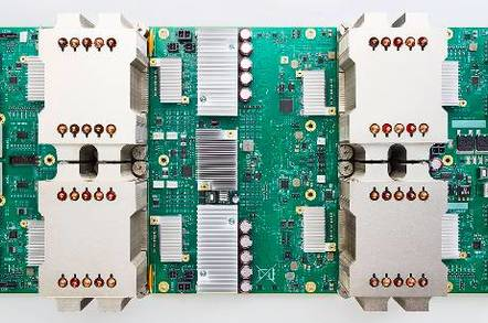 AI-on-demand as Google Cloud TPUs are rentable for a few bucks a hour