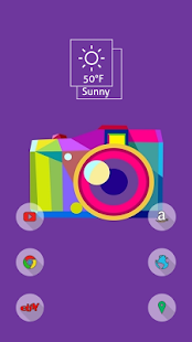 Color Camera - screenshot