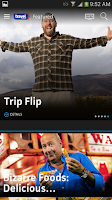 Screenshot of Watch Travel Channel
