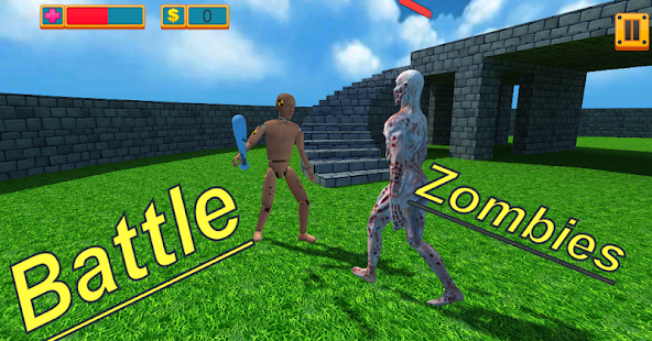 Ragdoll Arena for pc