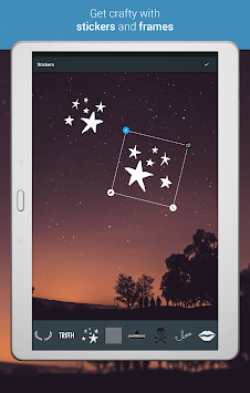 Photo Editor By Aviary APK screenshot thumbnail 10