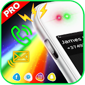 Download Color Flash Alert for Calls APK on PC