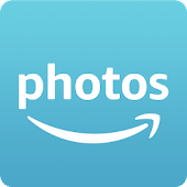 Prime Photos from Amazon icon