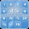 15 Puzzle Quest