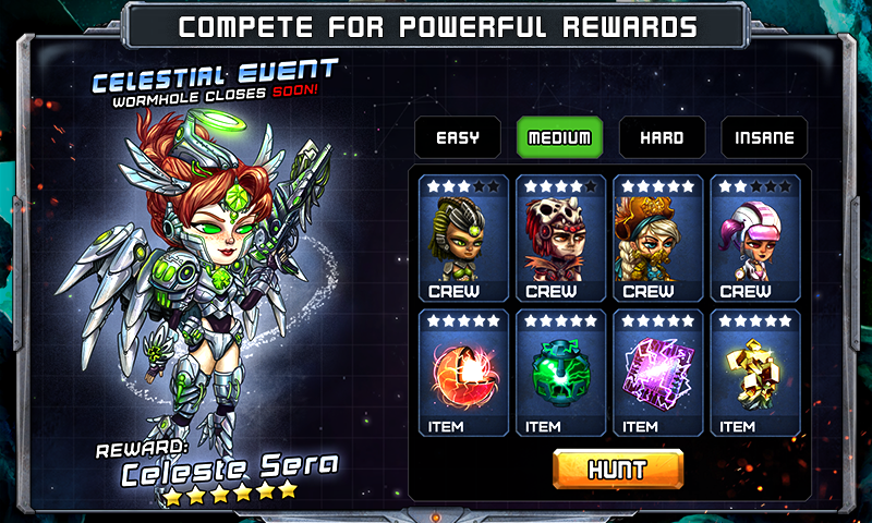 Bounty Stars Screenshot 4