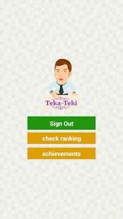 Kuis Teka Teki- screenshot thumbnail